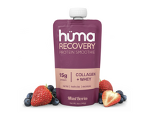 Huma Whole Body Recovery Smoothie
