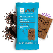 Rx Kids Protein Snack Bar - Chocolate Chip