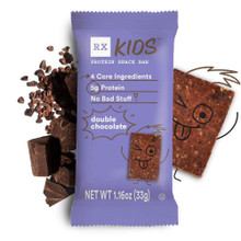 Rx Kids Protein Snack Bar - Double Chocolate
