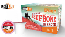 Hearty Beef, 10g Protein K-Cups - 10 K-Cups
