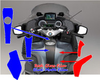 R1200RT Tank Protector (2014 - 2020)