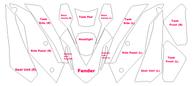 990 SMR Total Protection Kit