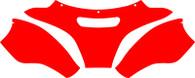 Batwing Nose Fairing Kit