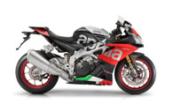RSV4/RF Total Protection Kit (2015 - 2018)