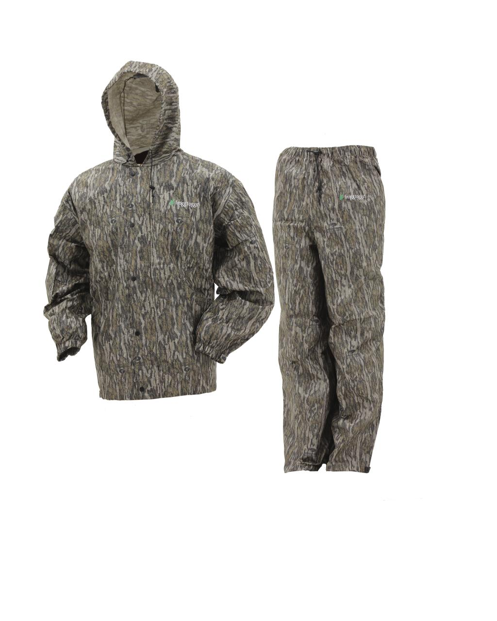 frogg toggs men s camo rain suit simmons sporting goods