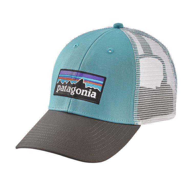 6fe03027 Patagonia P-6 LoPro Trucker Hat - Simmons Sporting Goods