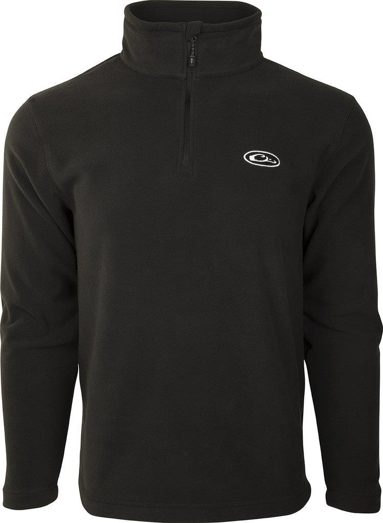 e292e2ff67247 Drake Men's Camp Fleece Pullover - Simmons Sporting Goods