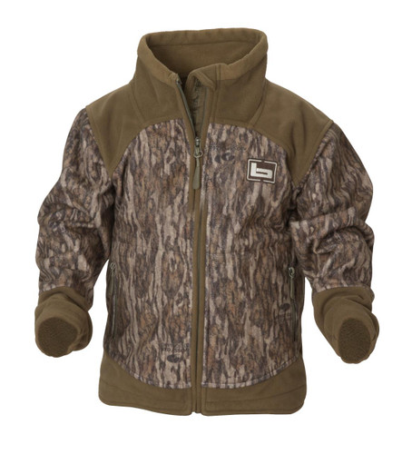 Banded Youth UFS Fleece Jacket (Bottomland & Max 5) - 848222027845