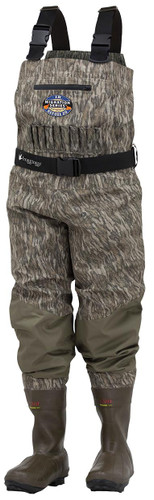 Frogg Toggs Youth Grand Refuge 2.0 Jr Waders - 647484066605