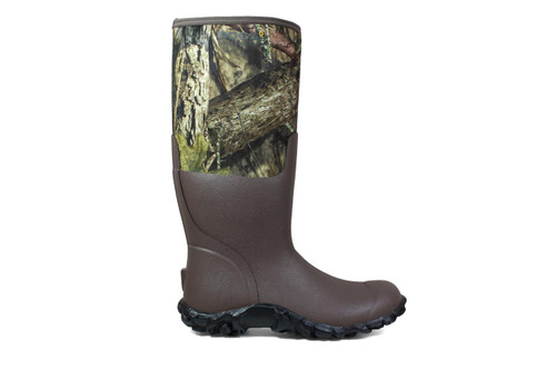 Bogs Men's Range Hunting Boot - Mossy Oak Country - 603246578106