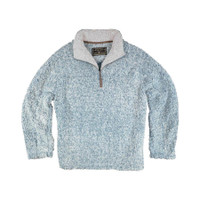 True Grit Youth Frosty Tipped Pullover - 802815454944