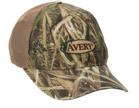 Avery Mesh Back Cap - 700905444175