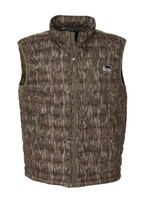 Banded Nano Ultra-Down Camo Vests (Multiple Options) - 848222032597