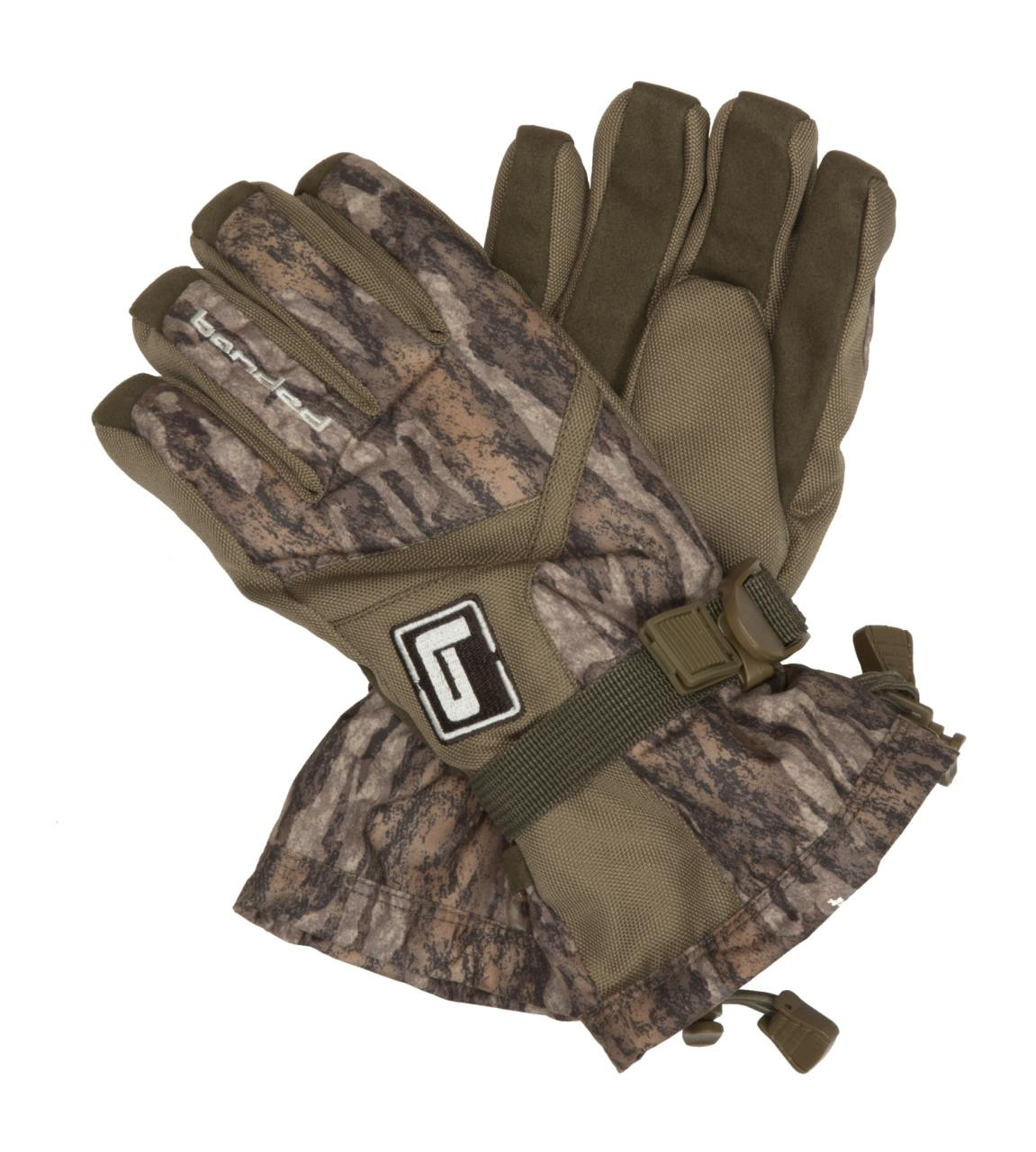 Banded Youth White River Insulated Glove - 848222020006