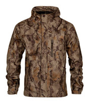 Natural Gear Men's Cut-Down Rain Shell Jackets - 704013263017