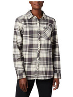 Columbia Women's Simply Put II Flannel Shirts - 191454832825