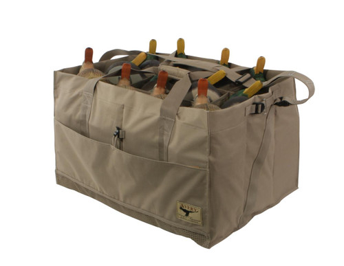 Avery 12-Slot Decoy Bag (Blades or Khaki) - 700905001569