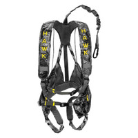 Hawk Elevate Pro Safety Harness - 097973002612