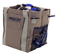 Higdon 4 Slot Pulsator Decoy Bag - 710617371409