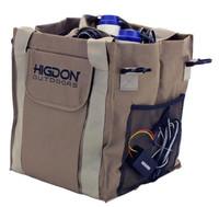 Higdon 4 Slot Pulsator Decoy Bag - 710617371409