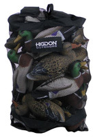 Higdon Mesh Decoy Bag - 710617371751