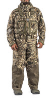 Banded RedZone ELITE 2.0 Breathable Insulated Waders w/Built-In Light Bar (Multiple Camo Options) - 700905404001