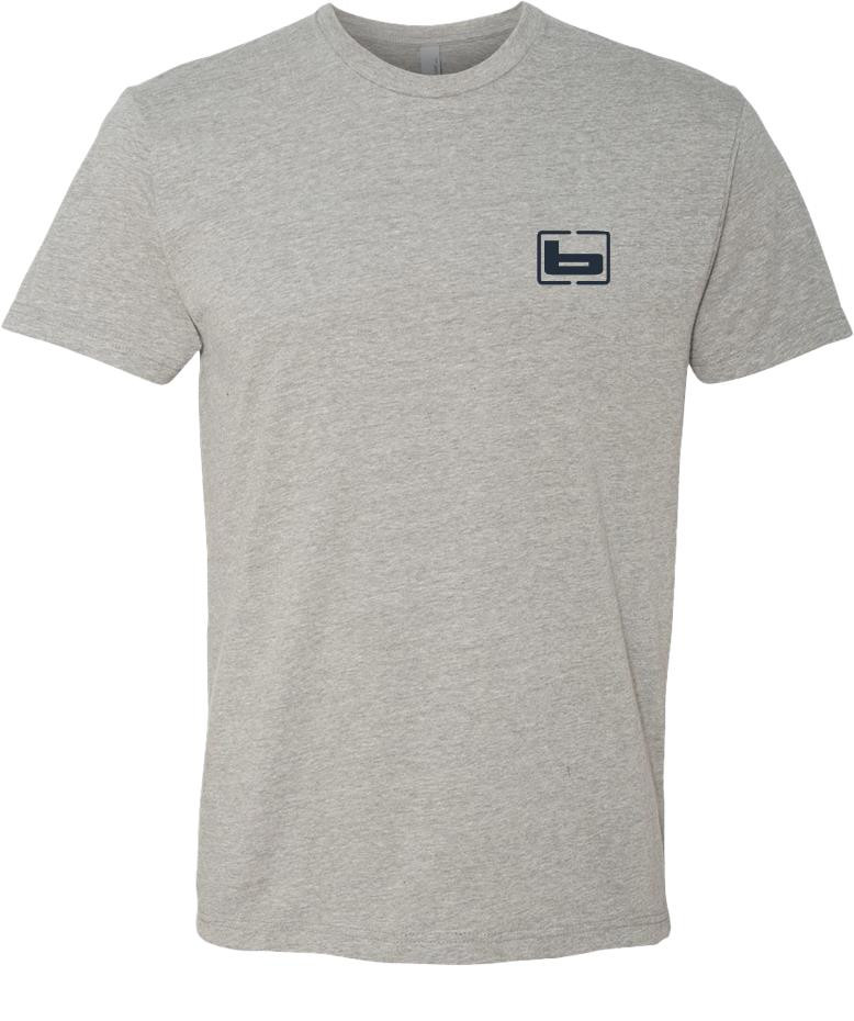 Banded Thick Lines Short Sleeve Shirts - 848222085456