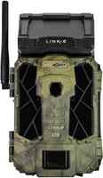 Spypoint LINK-S Solar Cellular Trail Camera - Spypoint Cellular or Verizon - 887157017040