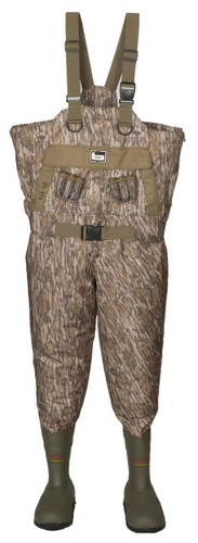Banded RZ-X 1.5 Youth Breatheable Insulated Waders (Max 5 & Bottomland) - 700905405473