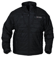Banded H.E.A.T Insulated Liner Jacket-Long Liner - 848222060699