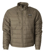 Banded H.E.A.T Insulated Liner Jacket-Short Liner - 848222060576