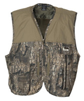 Banded Waterfowler`s Hunting Vest (Multiple Camo Options) - 848222006758