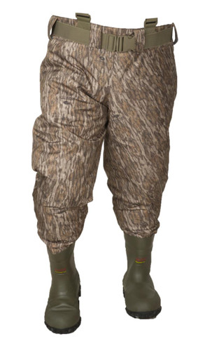 Banded RZ-X 1.5 Breathable Insulated Waist Waders (Max 5 & Bottomland) - 700905403516