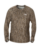 Banded Youth TEC Stalker Mock Shirt (Bottomland & Max 5) - 848222014395
