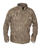 Banded Youth TEC Stalker 1/4 Zip Pullover (Bottomland & Max 5) - 848222014579