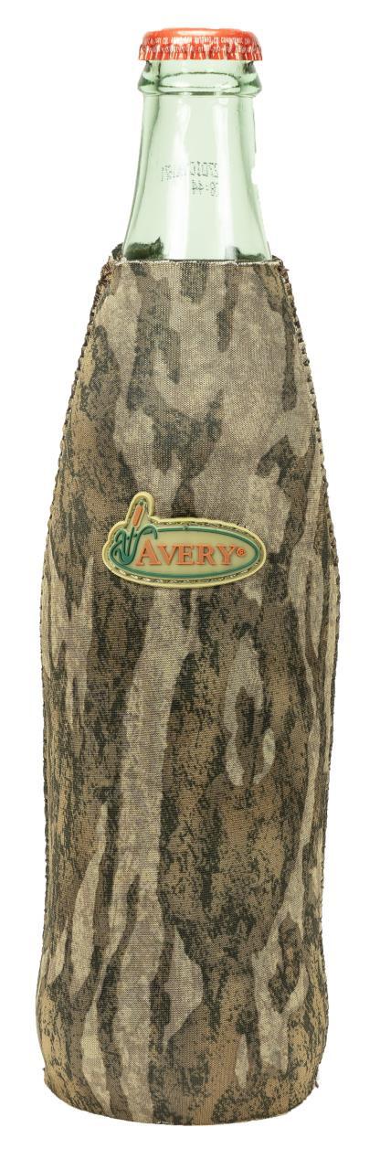 Avery Neoprene Bottle Hugger (Multiple Camo Options) - 700905590117