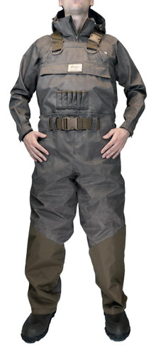 Avery Heritage 2.0 Insulated Wader - Marsh Brown - 700905403936