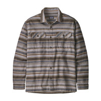 Patagonia Men's Fjord Flannel Shirts - 191743839191