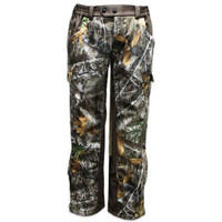 Pursuit Gear Men's Quest Softshell Pants - 784827023045