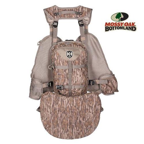 Knight & Hale Run-N-Gun 200 Turkey Vests - 049443948609