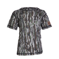 Bc Raskulls Toddler Short Sleeve Camo T-Shirt - 686091763033