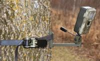 Hme Trail Camera Holder Strap-On - 830636005182