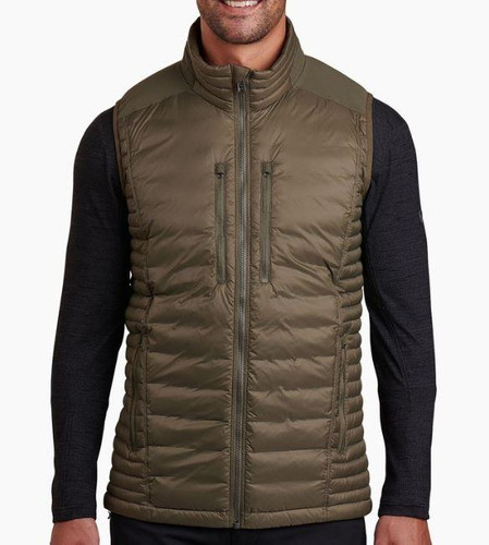 Kuhl Men's Spyfire Vest - 193070282572