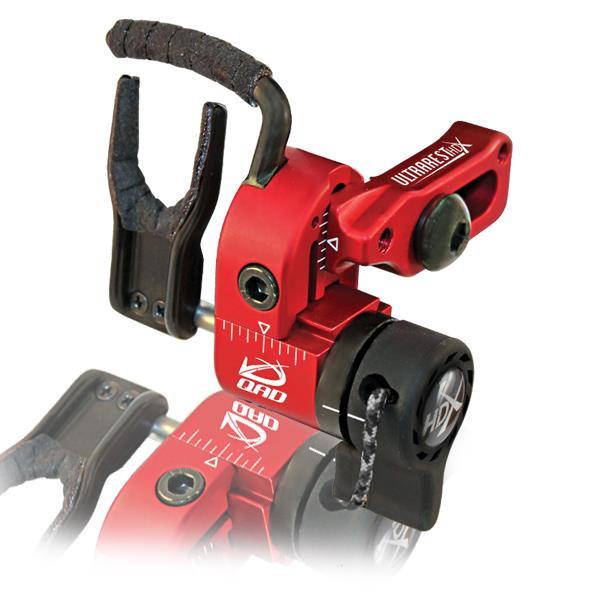 Quality Archery HDX Ultra Rest - 710504035308