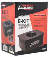 American Hunter AH-EKIT Photocell Feeder Kit 1-30 Seconds 6 Volt - 758365601454