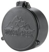 Butler Creek Flipopen Scope Cover Objective Number 39-40 Black - 051525339403