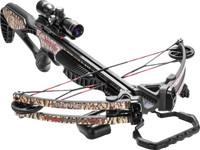 Barnett Gamecrusher Crossbow - 042609001750