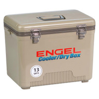 Engel 13 Quart Dry Box - 816219020315