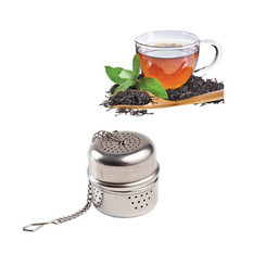 Tea ball Infuser With Chain