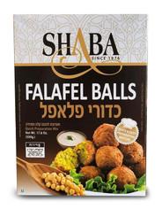 Falafel Balls Quick Preparation Mix